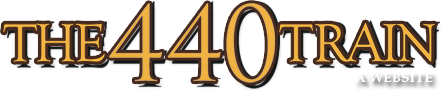 The 440 Train